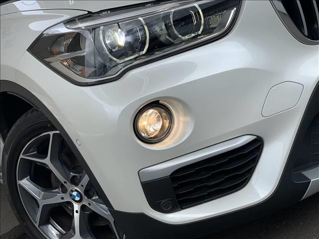 sDrive 18i xライン アクティブクルーズコントロール インテリジェントセーフティ 純正ナビ バックカメラ ハーフレザーシート シートヒーター パワーバックドア LEDヘッド コンフォートアクセス ETC 純正AW(17枚目)