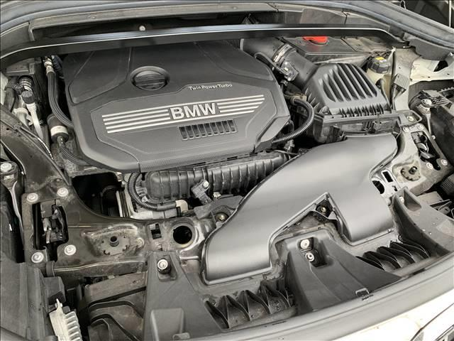 sDrive 18i xライン アクティブクルーズコントロール インテリジェントセーフティ 純正ナビ バックカメラ ハーフレザーシート シートヒーター パワーバックドア LEDヘッド コンフォートアクセス ETC 純正AW(20枚目)