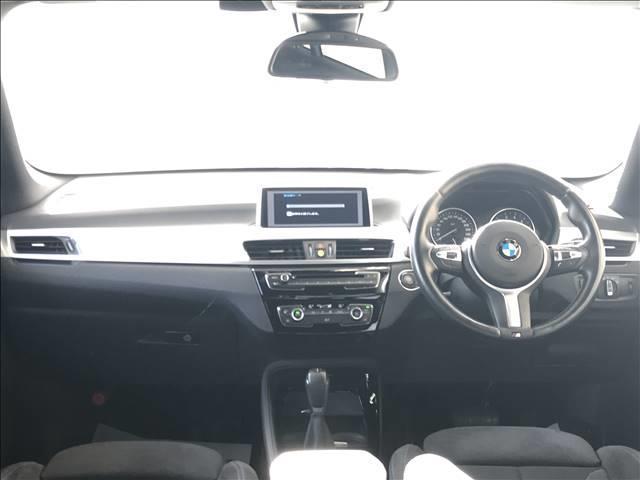 sDrive 18i Mスポーツ インテリジェントセーフティ 純正HDDナビ フルセグ バックカメラ パワーバックドア LEDヘッドライト コンフォートアクセス ミラーインETC 純正アルミホイール(2枚目)