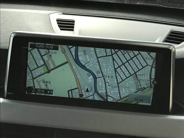sDrive 18i Mスポーツ インテリジェントセーフティ 純正HDDナビ フルセグ バックカメラ パワーバックドア LEDヘッドライト コンフォートアクセス ミラーインETC 純正アルミホイール(3枚目)