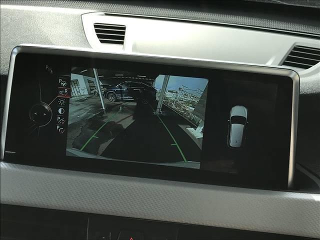 sDrive 18i Mスポーツ インテリジェントセーフティ 純正HDDナビ フルセグ バックカメラ パワーバックドア LEDヘッドライト コンフォートアクセス ミラーインETC 純正アルミホイール(4枚目)