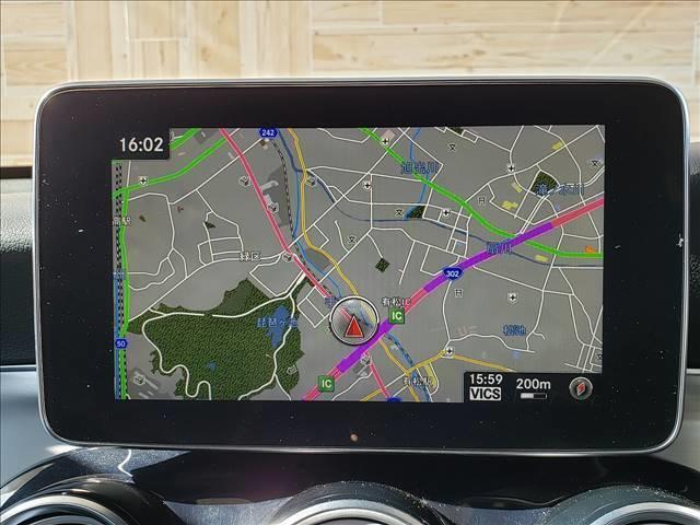 GLC 220 d 4MATIC クーペ スポーツ レーダーセーフティーPKG 全周囲カメラ シートヒーター パワーシート 純正ナビ フルセグTV 電動リアゲート LEDヘッドライト シートメモリー機能付き(3枚目)