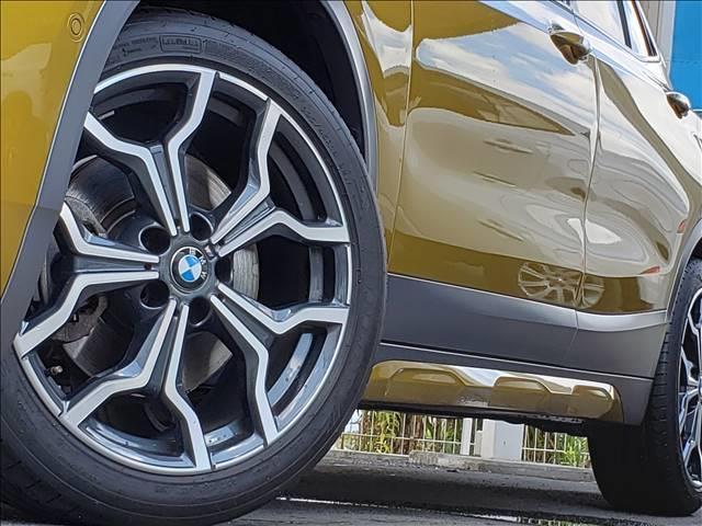 xDrive 20i M Sport X 4WD バックカメラ クルーズコントロール インテリジェントセーフティー 純正HDDナビ LEDヘッドライト ETC内蔵ルームミラー シートヒーター(18枚目)
