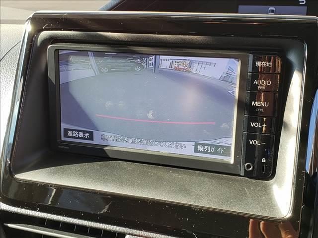 Gi 8人乗り 両側パワースライドドア レザーシート LEDヘッド 純正7インチナビ スマートキー クルーズコントロール シートヒーター 3列シート バックカメラ ユーザー買取車両 ビルトインETC(5枚目)
