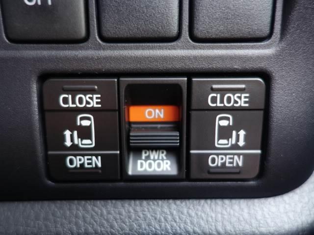 Gi 8人乗り 両側パワースライドドア レザーシート LEDヘッド 純正7インチナビ スマートキー クルーズコントロール シートヒーター 3列シート バックカメラ ユーザー買取車両 ビルトインETC(6枚目)