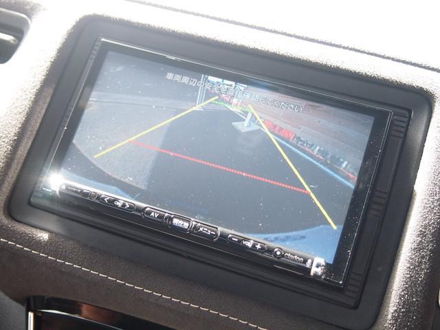ホンダ ヴェゼル RS・ホンダセンシング SDTV カメラ Hレザー シートH