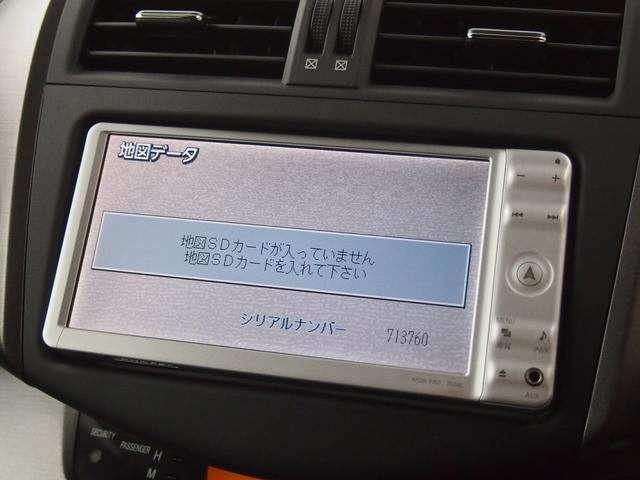 トヨタ ヴァンガード 240S Sパッケージ 純正SDTV クルコン 3列7人