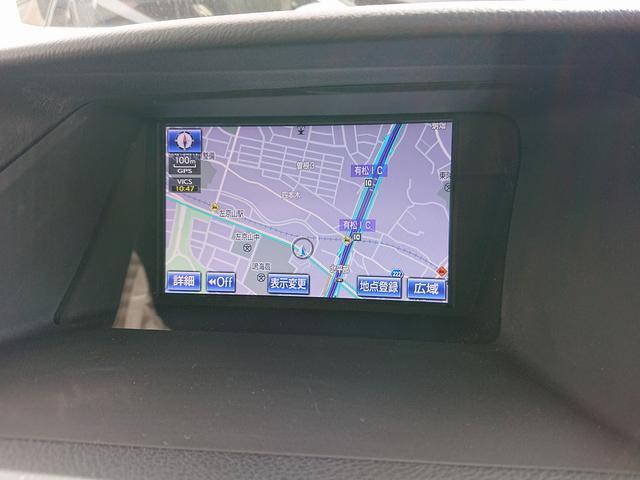 レクサス RX RX450h バージョンL サンルーフ マクレビ HDD 革