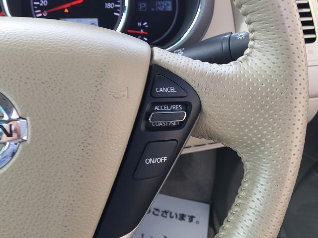 日産 ムラーノ 250XV 純HDDナビTV ベージュレザー サンルーフ