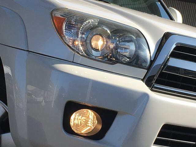 トヨタ ハイラックスサーフ SSR-Xリミテッド 60thスペシャルED HDDナビTV