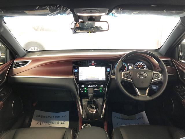 プレミアム 新車 サンルーフ プリクラッシュ 電動リアゲート(2枚目)