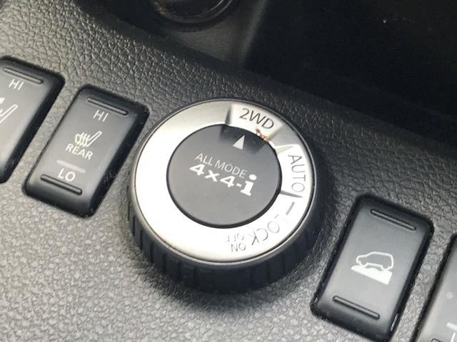 20Xtt ブラック エクストリーマーX 4WD ナビTV(5枚目)