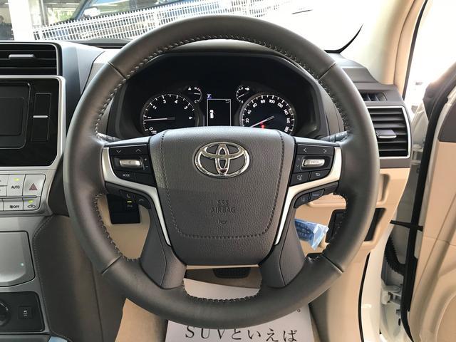 「トヨタ」「ランドクルーザープラド」「SUV・クロカン」「愛知県」の中古車35