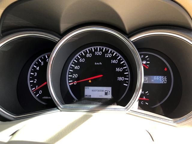 「日産」「ムラーノ」「SUV・クロカン」「愛知県」の中古車21