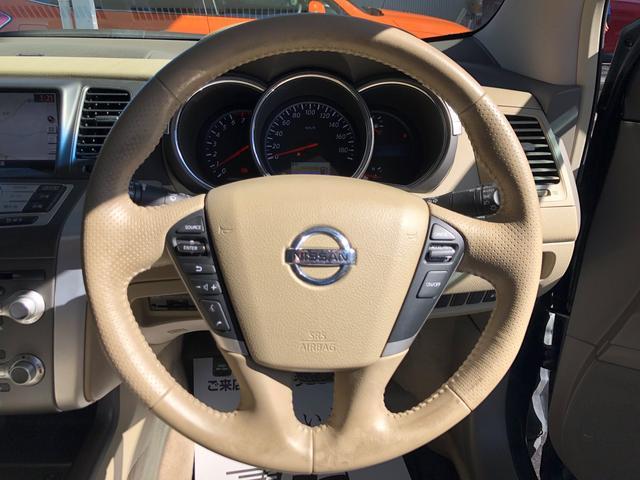「日産」「ムラーノ」「SUV・クロカン」「愛知県」の中古車30