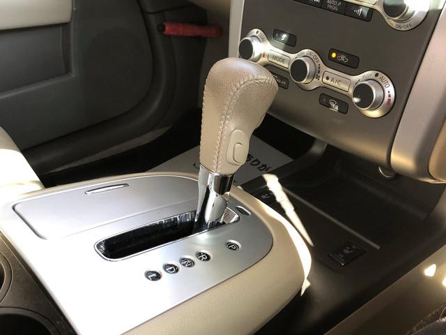 「日産」「ムラーノ」「SUV・クロカン」「愛知県」の中古車36