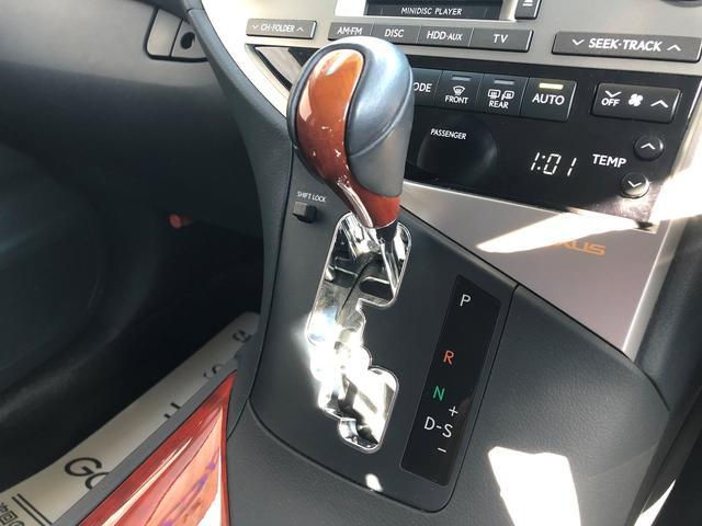 「レクサス」「RX」「SUV・クロカン」「愛知県」の中古車37