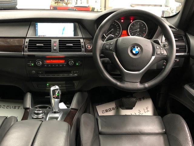 「BMW」「BMW X6」「SUV・クロカン」「愛知県」の中古車2