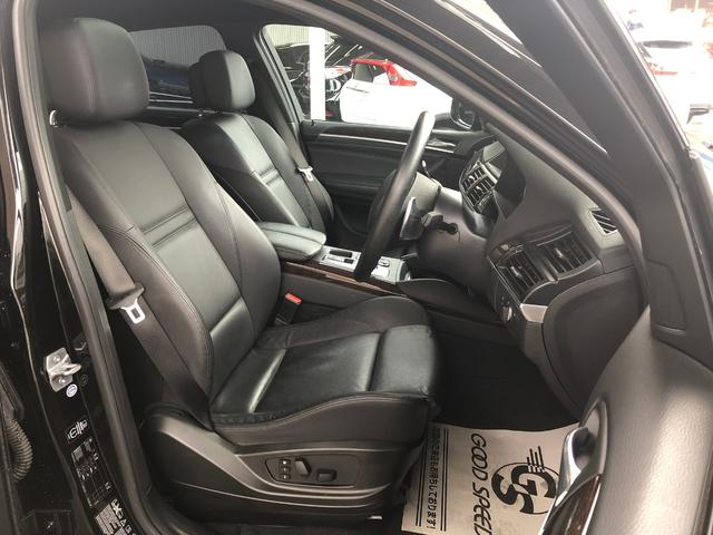 「BMW」「BMW X6」「SUV・クロカン」「愛知県」の中古車8