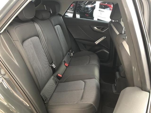 「アウディ」「アウディ Q2」「SUV・クロカン」「愛知県」の中古車9