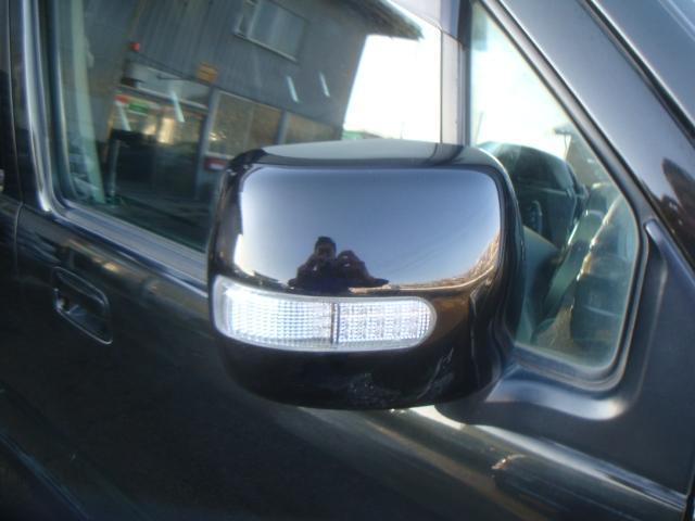 スズキ ワゴンR スティングレーT フォグランプ シートヒーター 社外アルミ
