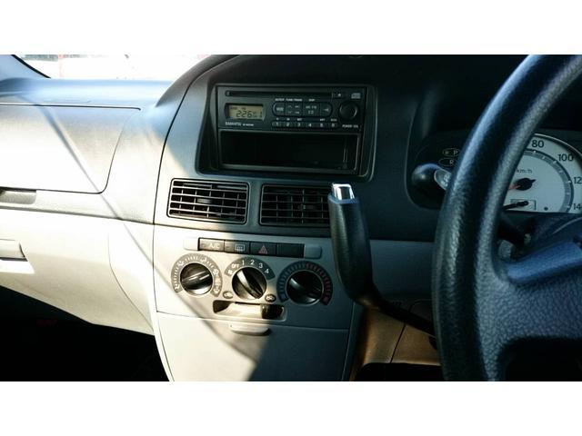 L 4WD 社外アルミホイール 純正CDオーディオ(17枚目)