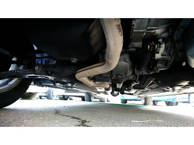 L 4WD 社外アルミホイール 純正CDオーディオ(20枚目)
