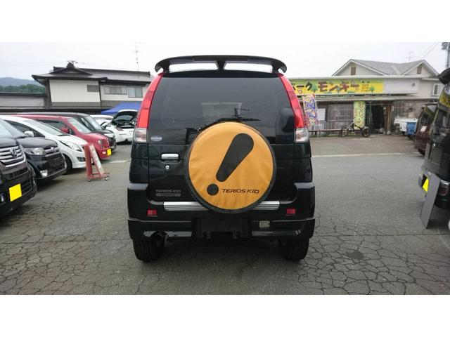 カスタム Sエディション 4WD 社外CD フォグランプ(4枚目)