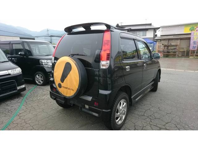 カスタム Sエディション 4WD 社外CD フォグランプ(6枚目)