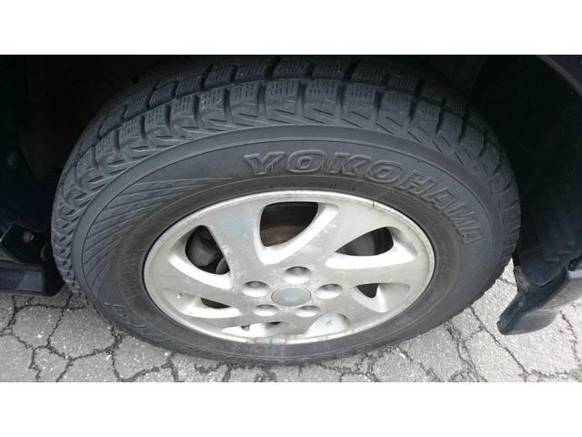 カスタム Sエディション 4WD 社外CD フォグランプ(7枚目)