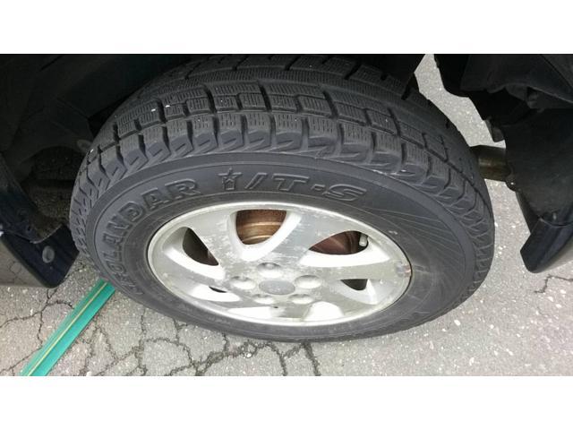 カスタム Sエディション 4WD 社外CD フォグランプ(8枚目)