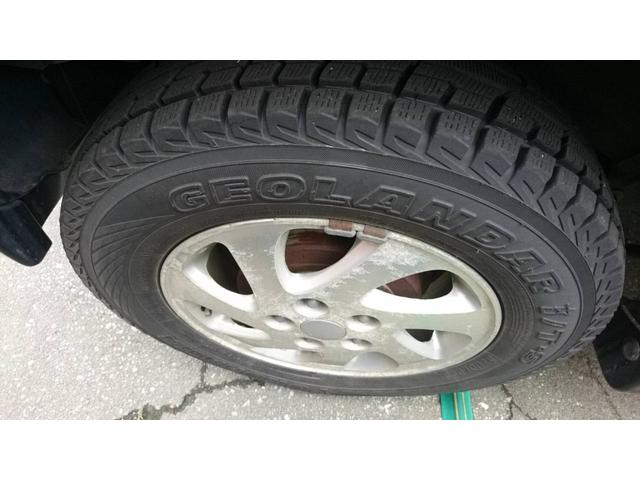 カスタム Sエディション 4WD 社外CD フォグランプ(9枚目)