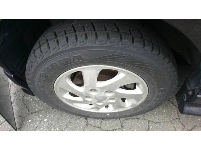 カスタム Sエディション 4WD 社外CD フォグランプ(10枚目)