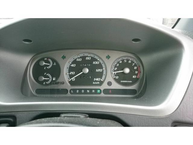 カスタム Sエディション 4WD 社外CD フォグランプ(17枚目)