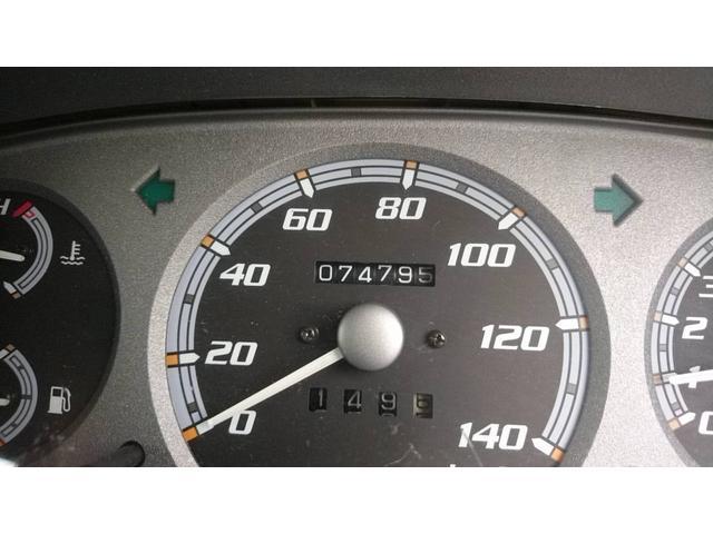 カスタム Sエディション 4WD 社外CD フォグランプ(18枚目)