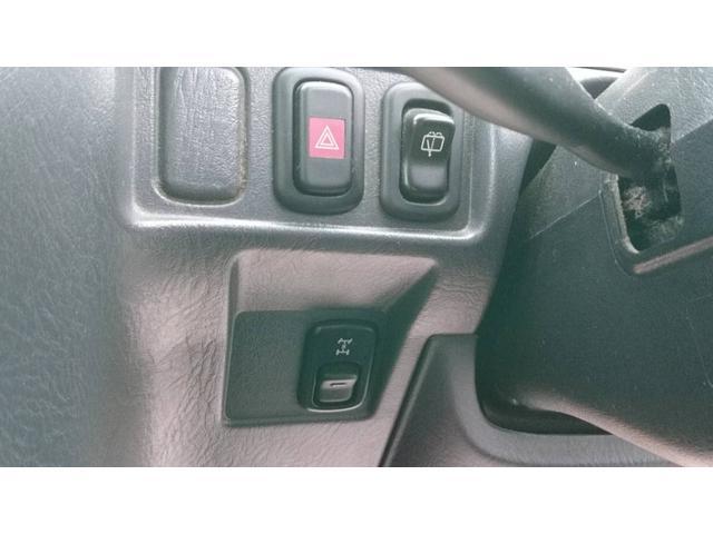 カスタム Sエディション 4WD 社外CD フォグランプ(19枚目)
