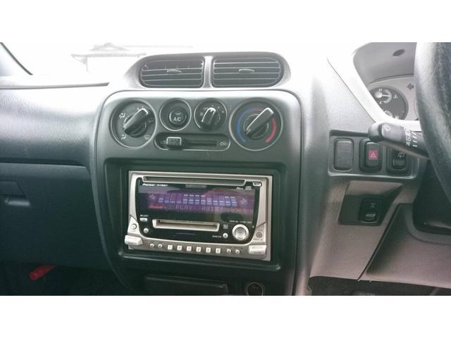 カスタム Sエディション 4WD 社外CD フォグランプ(20枚目)