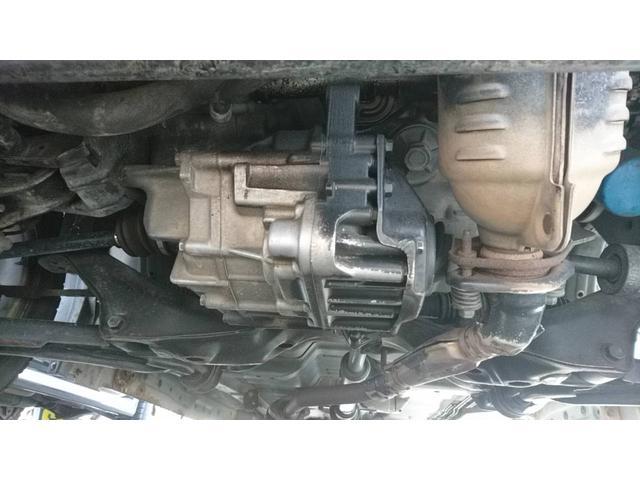 ベースグレード 4WD 社外アルミホイール(20枚目)