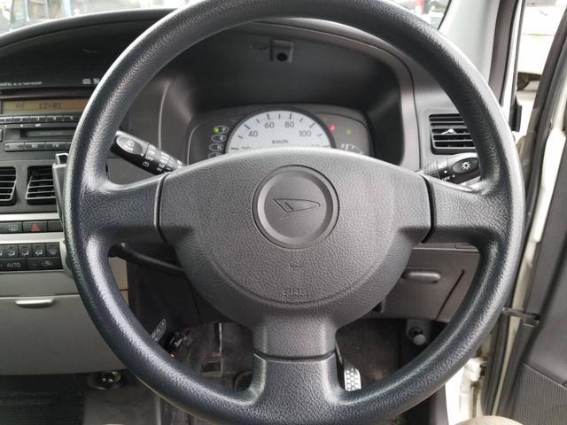 カスタムX 4WD オートエアコン ETC アルミホイール(8枚目)