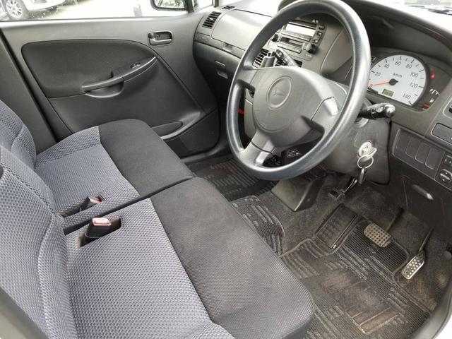 カスタムX 4WD オートエアコン ETC アルミホイール(9枚目)