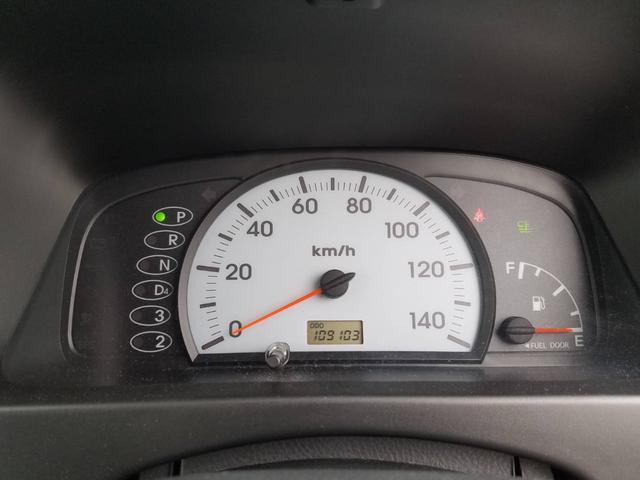 カスタムX 4WD オートエアコン ETC アルミホイール(11枚目)