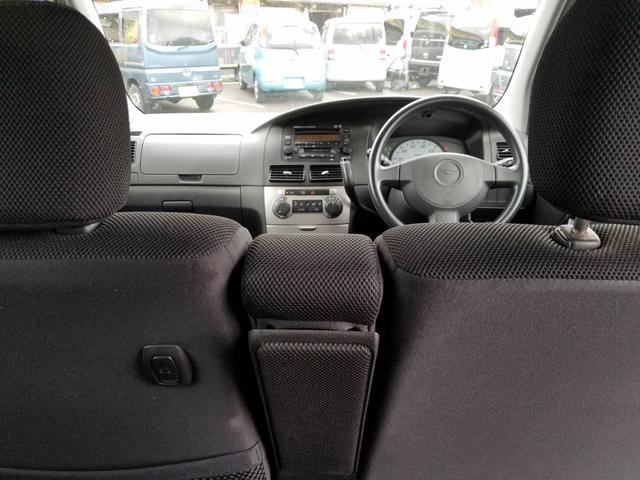 カスタムX 4WD オートエアコン ETC アルミホイール(13枚目)