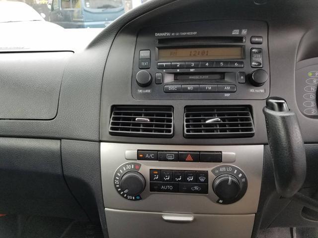 カスタムX 4WD オートエアコン ETC アルミホイール(14枚目)