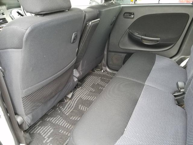 カスタムX 4WD オートエアコン ETC アルミホイール(20枚目)