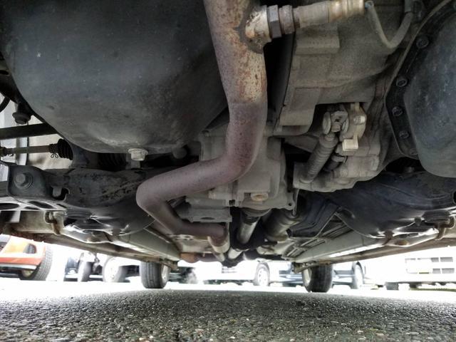 カスタムX 4WD オートエアコン ETC アルミホイール(26枚目)