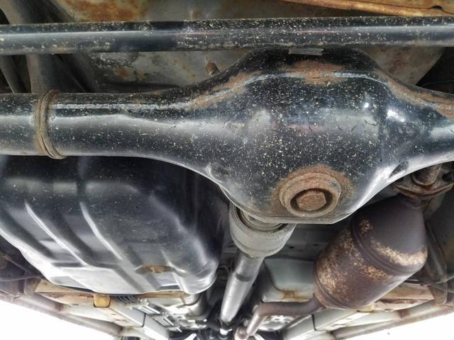 カスタムX 4WD オートエアコン ETC アルミホイール(27枚目)