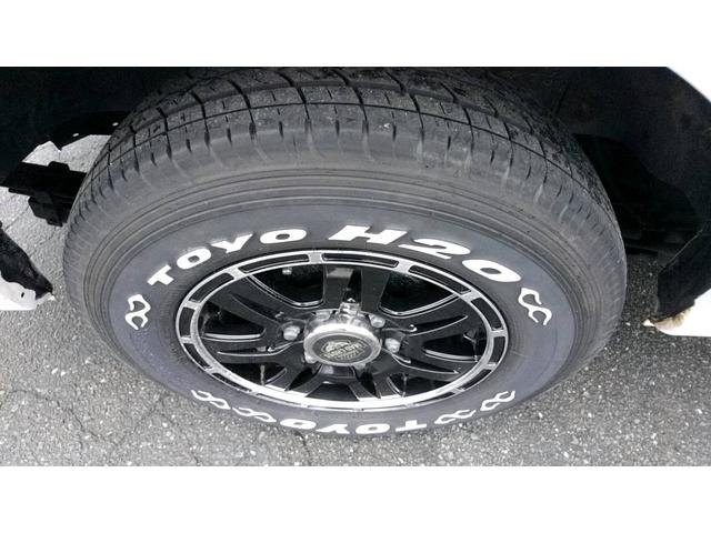 SロングDXターボ 4WD ディーゼルターボ フルセグ(10枚目)