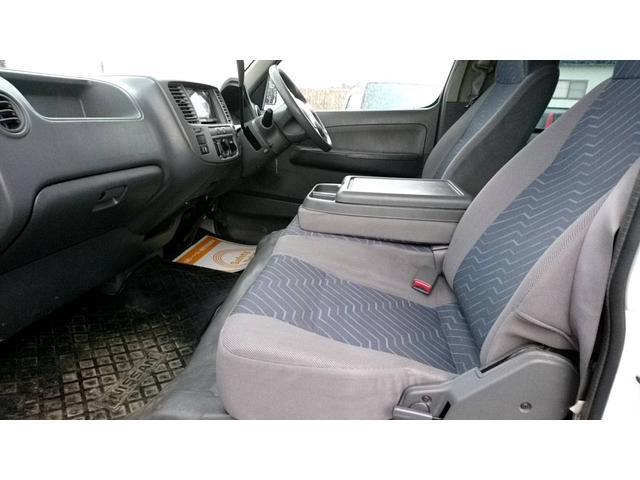 SロングDXターボ 4WD ディーゼルターボ フルセグ(14枚目)