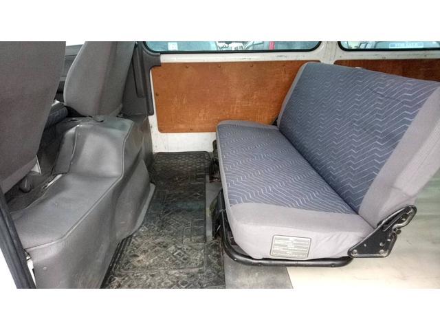 SロングDXターボ 4WD ディーゼルターボ フルセグ(15枚目)