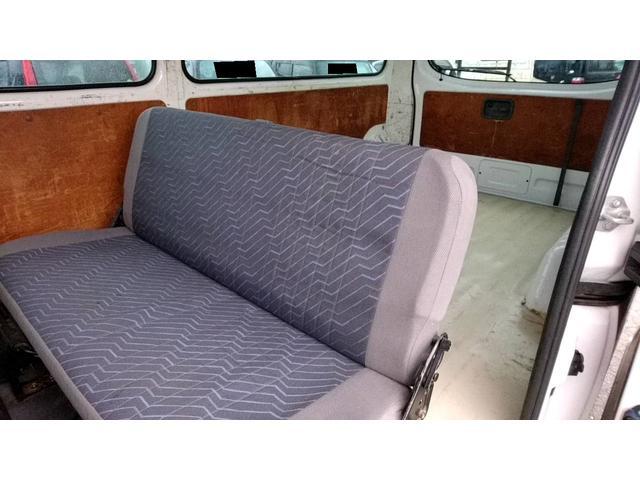 SロングDXターボ 4WD ディーゼルターボ フルセグ(16枚目)